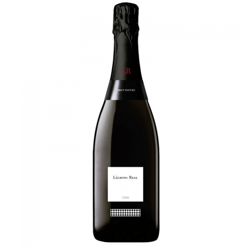 Cava Lagrima Real Brut Nature