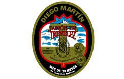 Jamón de Trevelez Diego Martin